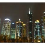 Pudong_Shanghai Centro financeiro China.