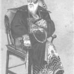 Mandarim - Lin Zexu