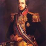 Dom Pedro II - Imperador do Brasil - Mestre Maçom , Grau 23 Grau
