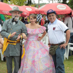 Traje tsemelhante ao do Ge. Robert Edwrd Lee
