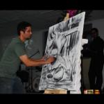 CENOGRAFIA PARA ESPETÁCULOS TEATRAIS: Washington Luiz Santana Coutinho Correia - Americana-SP- BR.