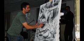 """Washington Correia """" Educar com Arte! """""""