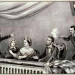14 de abril de 1865 - Teatro Ford - Washington D.C.