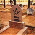 klein2 Uma sepultura Confederate na cidade brasileira de Americana
