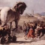 images Troia horse