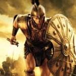 Suposta figura de Aquiles