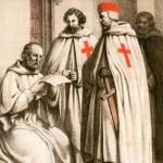 Templarios monges