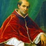 Papa Cemente V