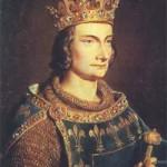 Filipe IV ; o Belo