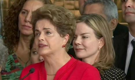 Parlamentarismo no Brasil Sim e Não !
