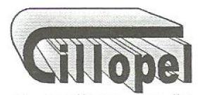 Conheça a Cillopel