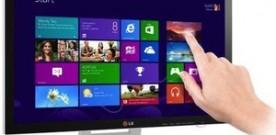 Windows 8 vende 40 milhões de unidades em 1 mês
