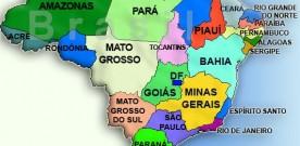 Origem dos nomes dos estados brasileiros