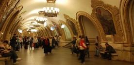 Rússia – O Governo executou o último acusado de participar de atentado ao metrô de Moscou em 2010