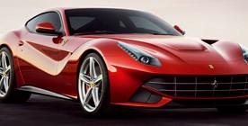 Club da Ferrari – China