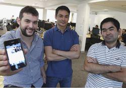 Posse de Obama usou aplicativo criado por empresa brasileira