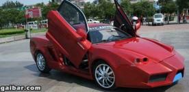 Fazer racha com Ferrari, é coisa de gente grande…