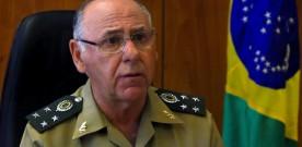 Faltam menos de 500 dias para a Copa: As Forças Armadas detalham as ações da Defesa