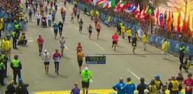 Atentado na maratona de Boston