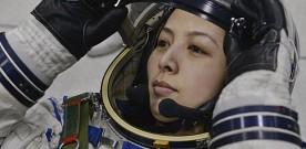 Governo Chinês manda três para o espaço