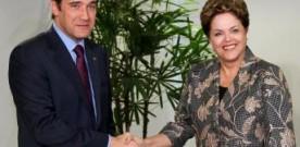 Dilma visita Portugal,Grandes negócios à vista…