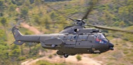 EC725 o novo modelo de helicóptero produzido no Brasil