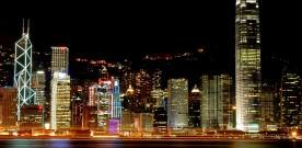 Hong Kong – Xianggang 香港 – A China não decepcionou