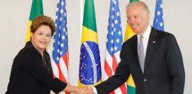 """Joe Biden – """"O Brasil é exemplo de democracia."""""""