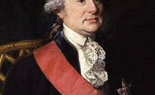 China e Inglaterra 1793/94 confronto dos extremos
