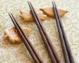 Kuaizi 筷子 Tradição civilizada