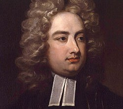 Jonathan Swift – Um inglês caído na Irlanda