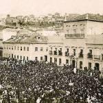 Um quinto para abolição propõe, a Maçonaria.